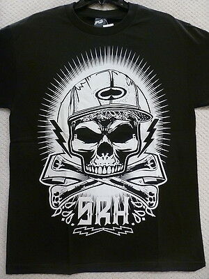 Srh Men's T-shirt punch S/s --size M