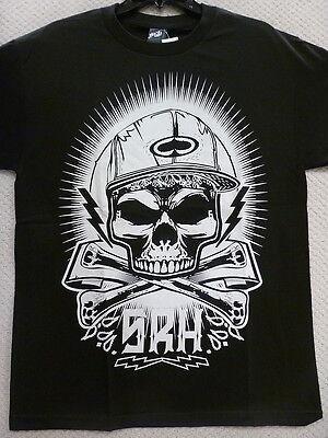 Srh Men's T-shirt punch S/s --size M