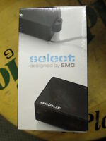 Select EMG - SEP Bass Pickup