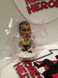 CORINTHIAN-MICROSTAR-ARSENAL-GILBERTO-MC1607-WHITE-BASE