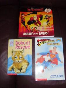 Soft Cover Kids Books -Grade 1/2 London Ontario image 1