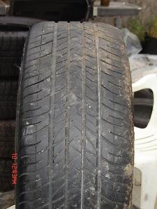 """CSA 7JX15H2 15"""", 5 bolt universal rims/P205/55R15 Goodyear Eagle Cornwall Ontario image 4"""