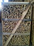 stookhout kachelhout 3,5m3 haagbeuk € 292 bezorgd ovendroog