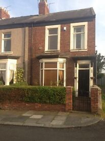 3 Bedroom Terraced house in Ashbrooke to rent