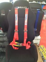 RACE SEAT BANC COURSE  VENDU EN PAIRE SOLD IN PAIRS NEW NEUF