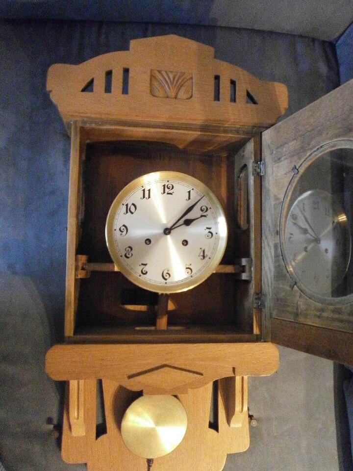 Alte Uhren Münster