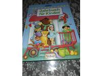 Jahrbuch für Kinder - Spielen und Lernen Duisburg - Rumeln-Kaldenhausen Vorschau