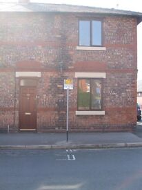 2 Bed House with permit parking for rent in Swinley, Wigan