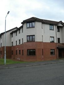 Unfurnished spacious flat 5 mins from R A H Hospital secure entry and private parking