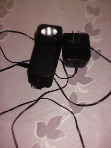For sale: Sony camcorder flash light