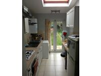 Refurbished 2 bedroom garden flat available in Horfield