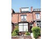 Spacious 4 bed house, Bentley Lane, Meanwood, Leeds, LS6