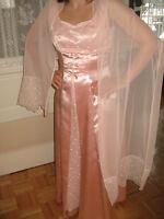 Belle robe - grandeur 7 ans