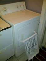 ** AVAILABLE ** Kenmore Gas Dryer