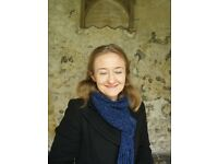 French lessons with professional, friendly, native tutor with individual approach
