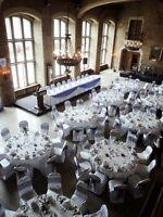 Wedding Rentals / Decorating Services