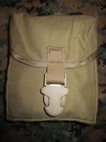 USMC Coyote Brown Molle II IFAK First Aide or Utility Pouch New!