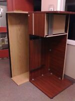 Executive Filing Cabinets, Computer Desks