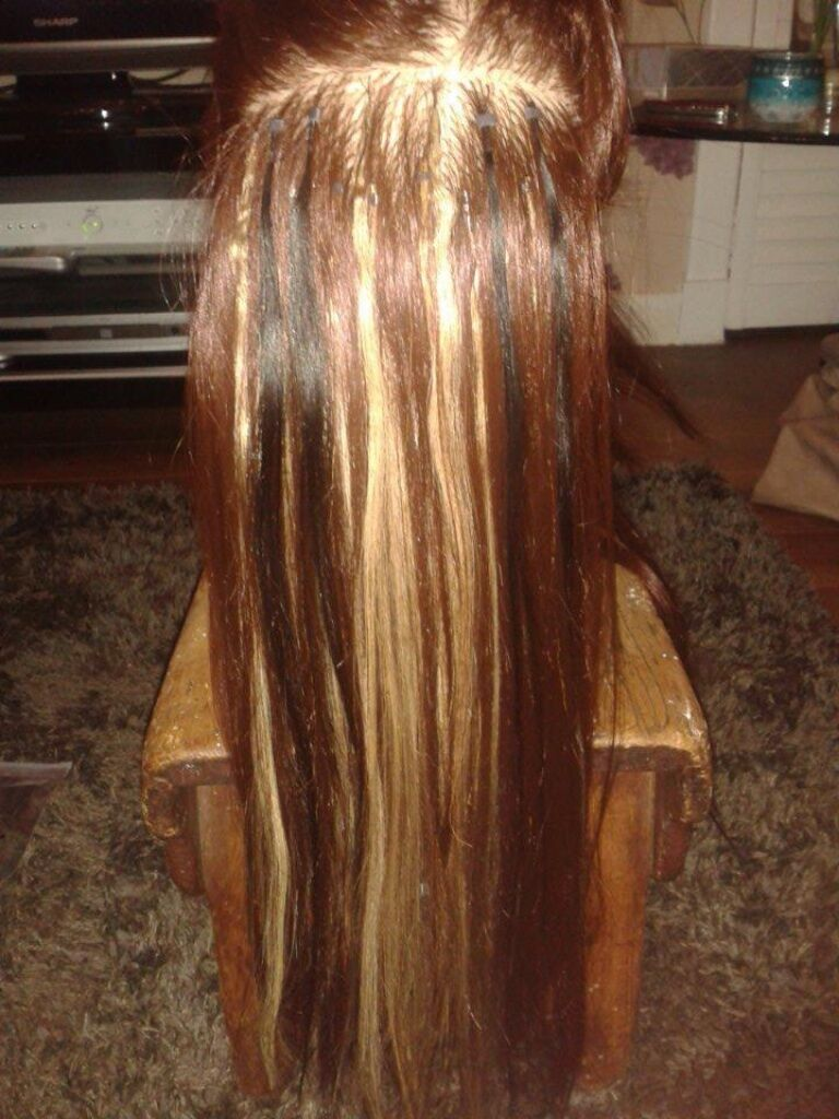 Micro Bonding Hair Extensions Price In South Africa 20