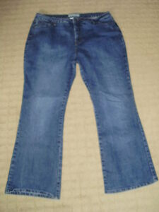 Women's Denver Hayes Blue Jeans, Classic Fit, size 18 x 30 London Ontario image 1