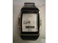 Luxus Uhr Herrenuhr Unisex Kenneth Cole Reaction Chronograph Wiesbaden - Mainz-Kostheim Vorschau