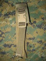 USMC Coyote Brown GEN II, Molle II Pop-Up Flair Pouch, With Tag!