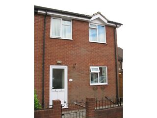 2 bedroom house in Cross Lane, Sutton-in-ashfield, NG17 Cross Lane, Sutton-in-ashfield, Ng17 Picture 1