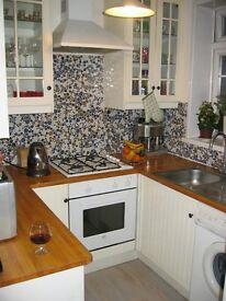 Stunning, newly decorated, 1 Bed Flat for Rent in Brentford West London in private location