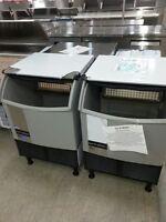 Under Counter Ice Machine
