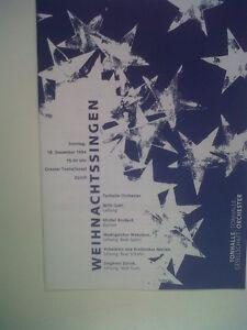 songbook-WEIHNACHTSSINGEN-1994-Tonhallen-Orchester