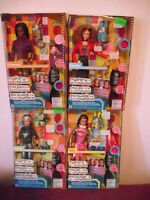 Barbie:collection Mystery Squad