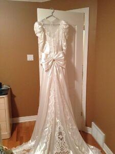 Robe de marriage/Women's wedding dress