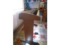 Yamaha DGX-505 Portable Grand Piano for sale
