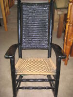 Nunnery Rocking Chair