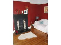 1 Double Room available in shared house close to Allerton Road, ALL BILLS INCLUDED, NO DEPOSIT