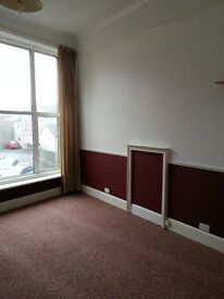 1 BEDROOM UNFURNISHED FLAT AVAILABLE, CENTRE OF WESTON-SUPER-MARE, BS23