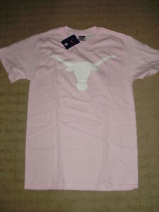 Brand New w. Tags - U of Texas Women's Tshirt, size S London Ontario image 1
