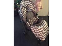 MyBabiie stroller