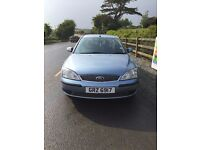 2005 Ford Mondeo 138k running perfect, new tyres and service