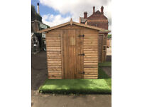Garden Sheds Yorkshire new & used garden sheds for sale in west yorkshire - gumtree