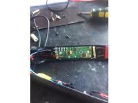 Ghd repair £20