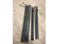 Outdoor Revolution Rear Awning Pad Pole Set