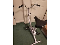 Exercise Bike - Adjustable - Free Delivery