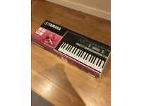 Yamaha PSR-234 Keyboard - Great condition, used a few times, still in original packaging!