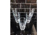 Denby tumbler glasses