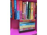 Huge joblot of girls books