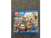 Lego City - Brand new and sealed