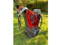 LittleLife CHILD CARRIER (Cross Country S2)