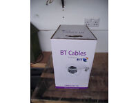 CAT5E COMPUTER NET WORK CABLE