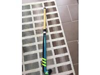 Adidas hockey stick